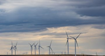 US Wind Power Adds 1800 MW of Capacity in first quarter of 2020