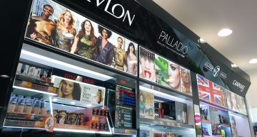 Revlon lenders sue over theft of $1.8 billion collateral loan
