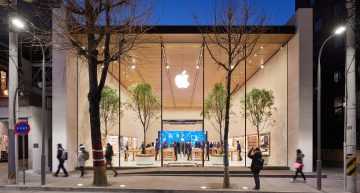 Apple pays $84 million to settle anti-trust practices in South Korea