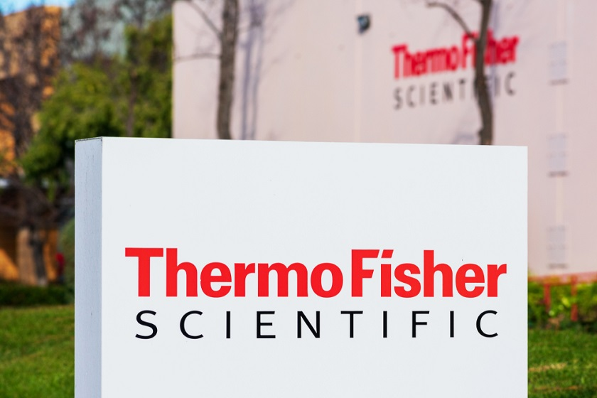 Thermo Fisher Acquisition Qiagen