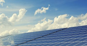 Antisolar panels used to Harvest Energy after sundown