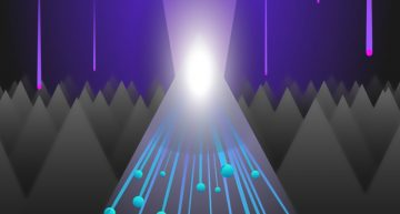 Photodetector with 130% efficiency discovered by Aalto scientists