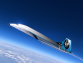Virgin Galactic Announces Mach 3 Space Craft Design, MoU with Rolls Royce