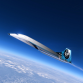 Virgin Galactic Announces Mach 3 Space Craft Desig...