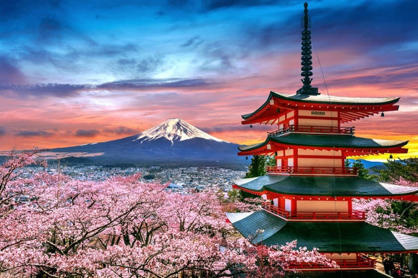 Japan oldest companies in the world businesses