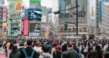 Pandemic Erases Abenomics' Job Gains, Japan witnesses shrinking job market