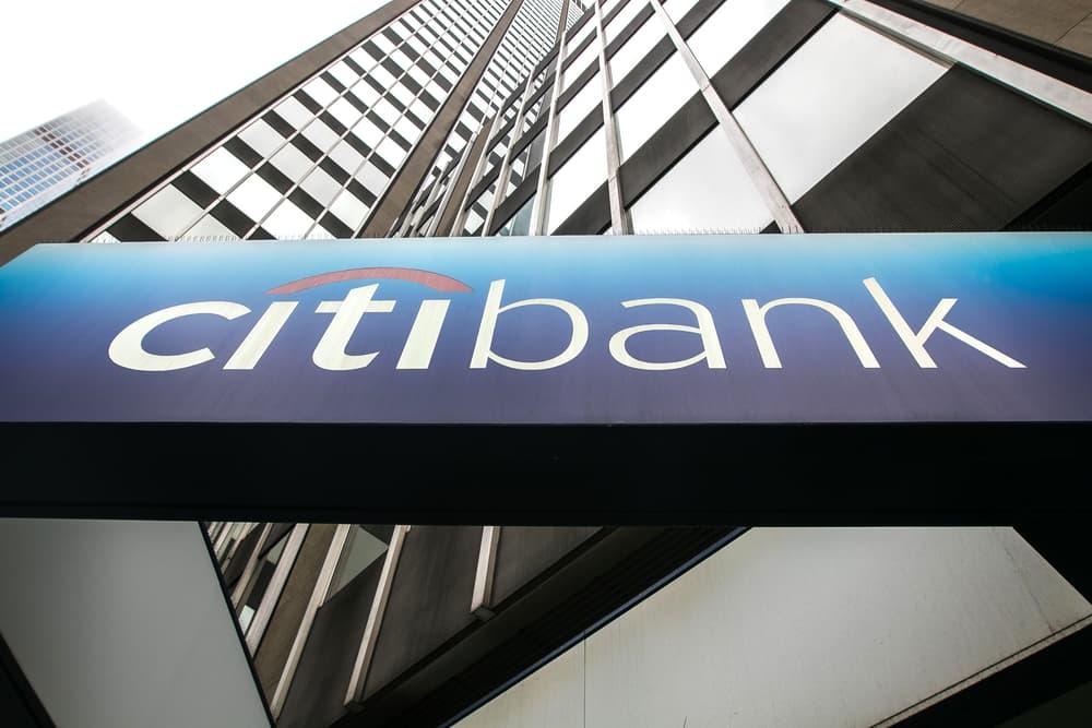 Citigroup HQ