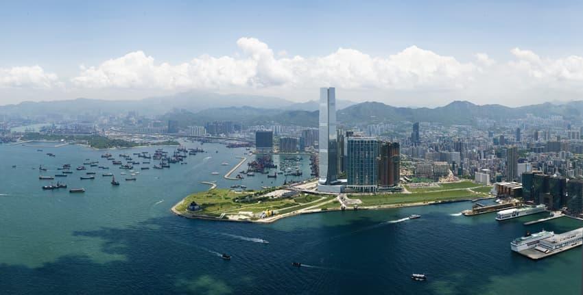 Credit-Suisse-Hong-Kong