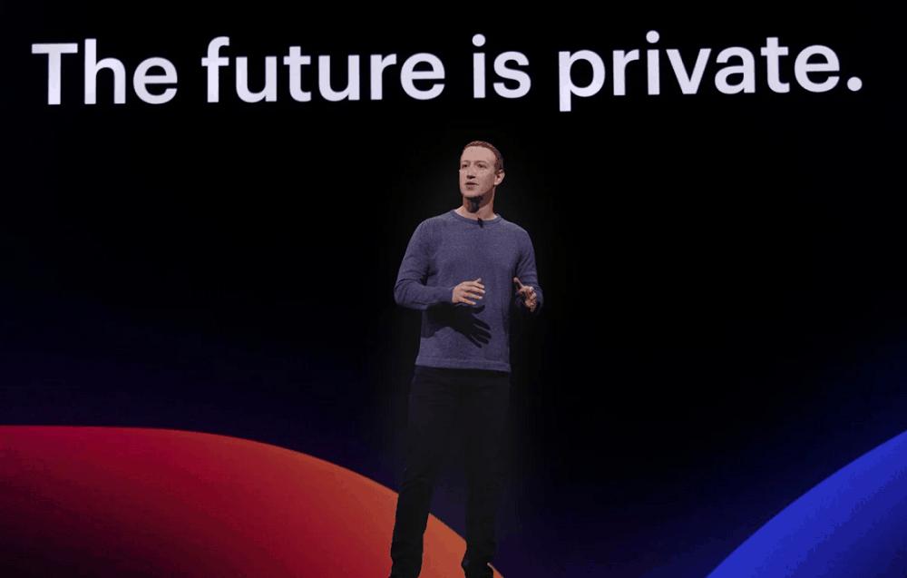 Facebook Privacy Scandals Cafe
