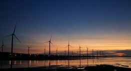 Floating wind farms could be the next big thing