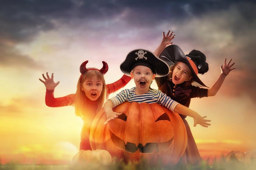 Hershey Halloween COVID-19 Coronavirus pandemic ads sales