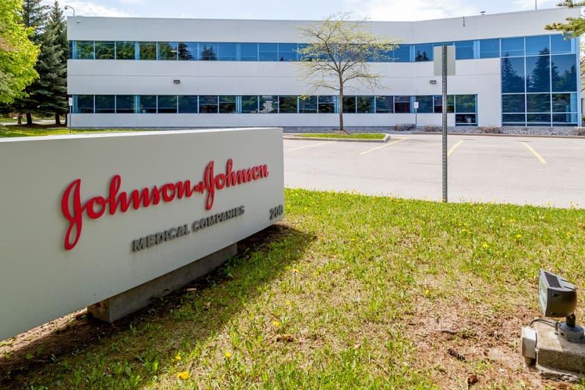 Momenta Johnson & Johnson acquisition