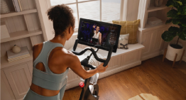 Peloton sales surge 172%, next year projections are $3.5 billion in sales