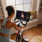 Peloton sales annual revenue earnings call
