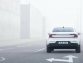Polestar's Percept EV Sedan will be built in Asia