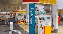California awards $40 million to Shell for building Hydrogen fuel Infrastructure