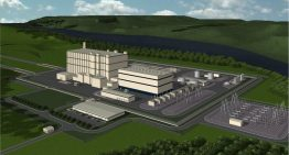 Bill Gates's TerraPower to build nuclear power stations with the ability to store heat energy