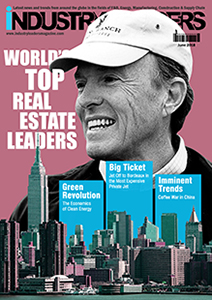 World Top Real Estate Leaders