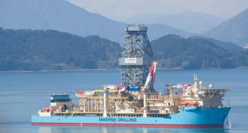 COVID-19 Impact: Maersk Undergoes Major Restructuring