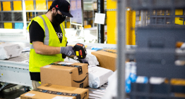 Amazon to invest $100 million in Mexico, will build warehouses and fulfillment centers