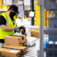 Amazon fulfillment center Mexico