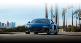 2021 Audi R8 RDW Review: Performance, Availability and More