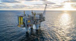 Equinor of Norway announces 30% job cuts across its facilities