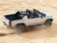 GM's Iconic off-roader GMC Hummer EV breaks the internet on debut