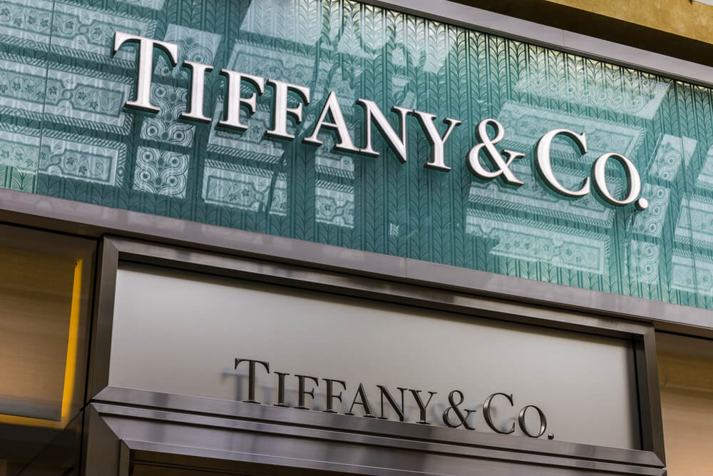 Tiffany Acquisition by LVMH