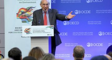 Failure to agree on global digital tax reforms could cost $100 billion, OECD warns