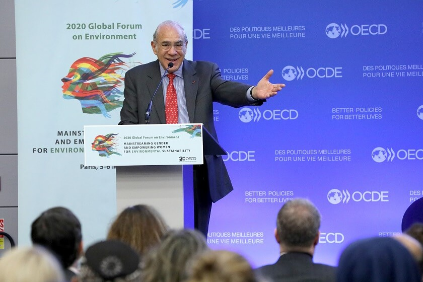 OECD Global Tax Reforms