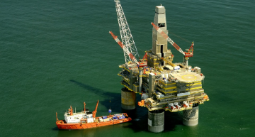 Petrobas of Brazil to sell off shore gas fields to consortium