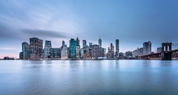 Rising Sea levels Investment Risks for Municipal Bonds, says Moody Report