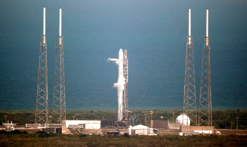 SpaceX's Starlink Satellites