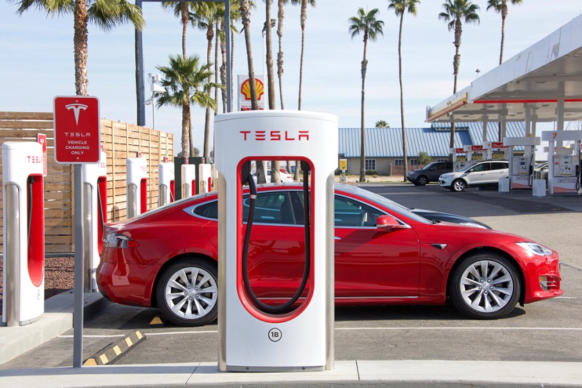 Tesla earnings Q3 quarterly report