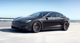 Musk Announces new price for Model S to undercut rival Lucid's Air cost