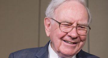 Berkshire Hathaway Bets Big on Big Pharma