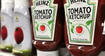 Kraft Heinz Q3 Earnings Surpasses Estimates, Sales Up