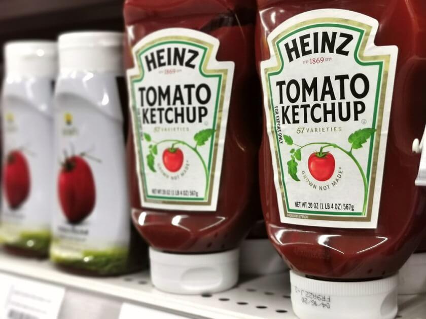 Kraft Heinz Q3 Third Quarter Earnings 2020
