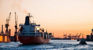Maersk launched $1.6 billion share buyback program
