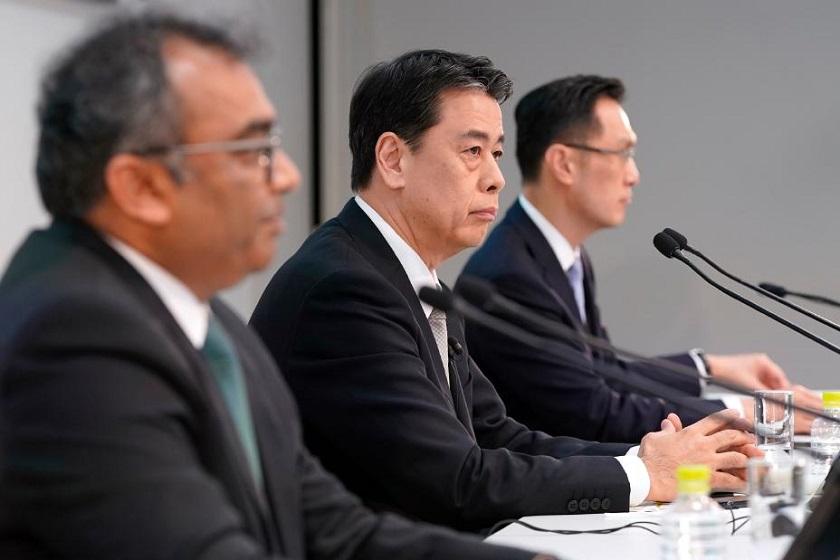 Nissan Divesting 2020 Mitsubishi