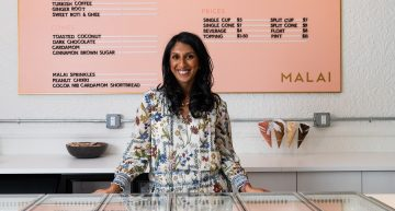 Women in Business: An Interview with Malai's Pooja Bavishi