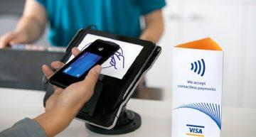 DOJ sues to block Visa-Plaid deal
