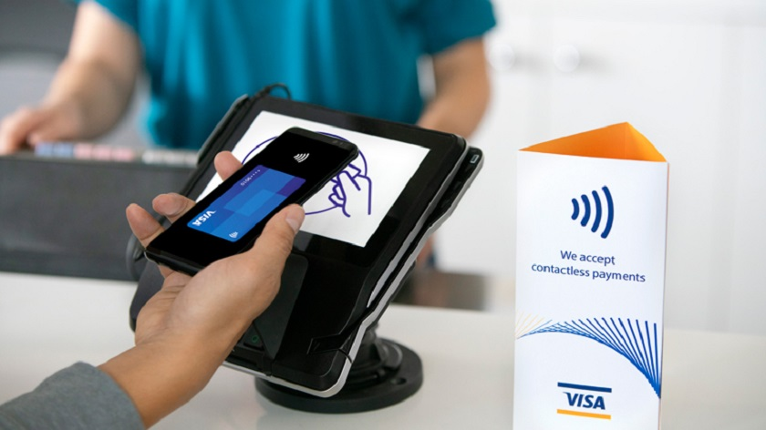 financial services industry leaders Visa Plaid acquisition deal