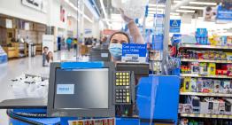 Walmart gets rid of inventory robots, says human as good