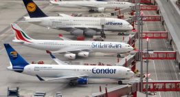 Major Airlines Prep for COVID Vaccine Distribution Process