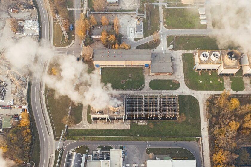 Net Zero Carbon Emissions Asset Managers