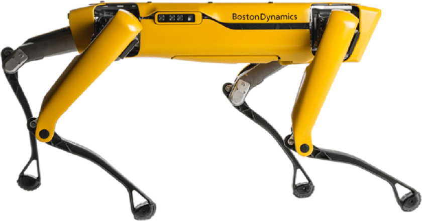 Hyundai Boston Dynamics Mergers and Acquisitions