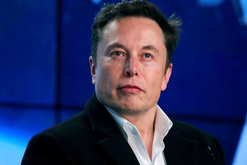 Elon Musk Corporate American MBA successful entrepreneur