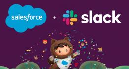 Salesforce acquires Slack in a $27.7 billion blockbuster deal